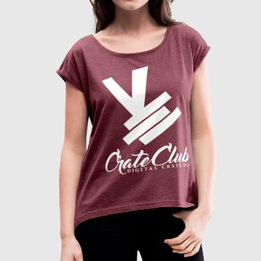WC - Women's Roll Cuff T-Shirt