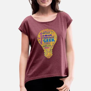 Shop Geek Tech Humor T-Shirts online | Spreadshirt