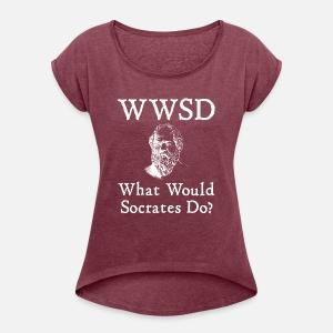 socrates view on women