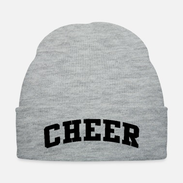 Cheers cheer - Knit Cap