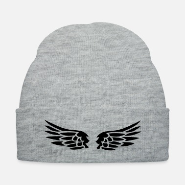 Pilot Wings - Knit Cap