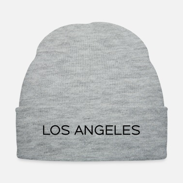 Los Angeles Los Angeles - Knit Cap