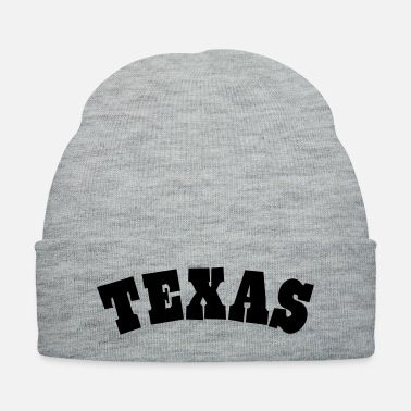 Texas texas - Knit Cap