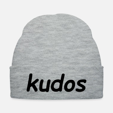 Seduce kudos_1 - Knit Cap