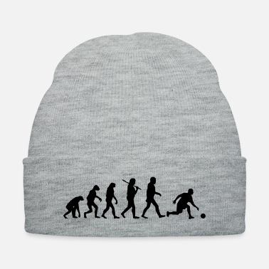 Evolution of Bowling - Knit Cap