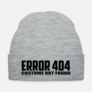 Costume costume not found - Knit Cap