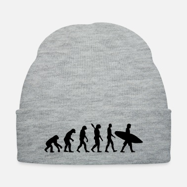Evolution Evolution surfing - Knit Cap
