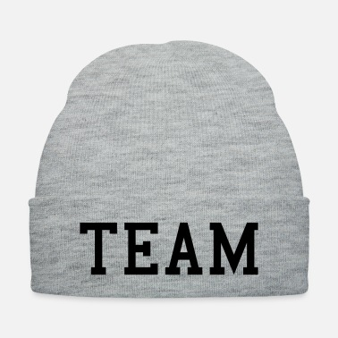 Football Team Team - Knit Cap