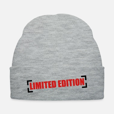 Edition Limited Edition - Knit Cap