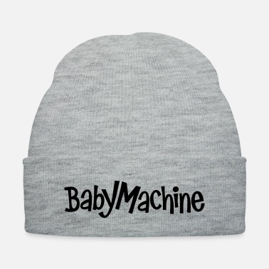 Toddler BabyMachine - Knit Cap