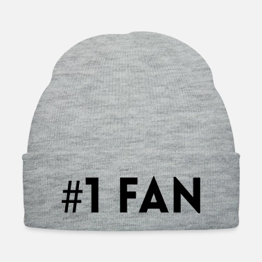 Fan #1 Fan - Knit Cap