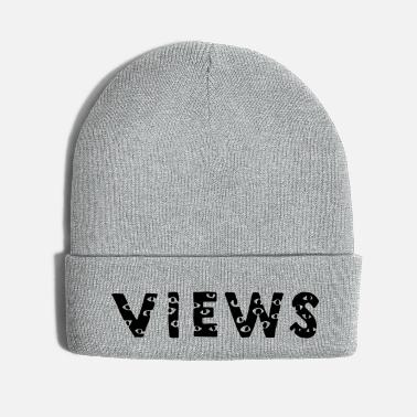 Six Views From The Six - Knit Cap