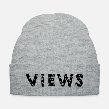 View Views From The Six - Knit Cap