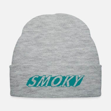 Smoky - Knit Cap