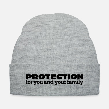 Neighborhood Protection - Knit Cap