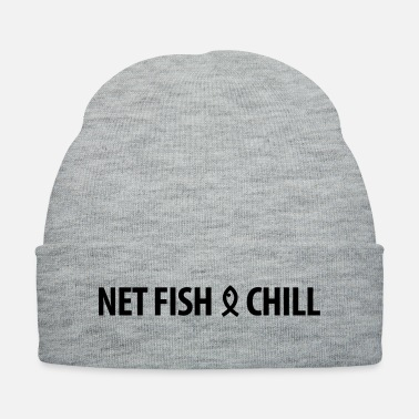 Net Netfish and Chill 1 - Knit Cap