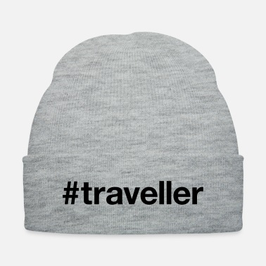 Travel TRAVELLER - Knit Cap