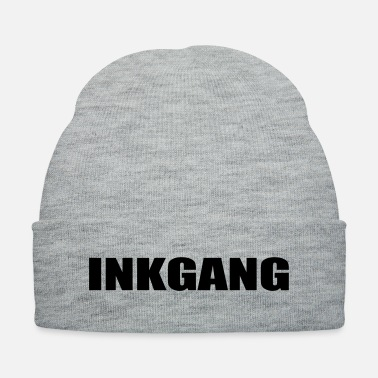 Ink Ink Gang - Knit Cap