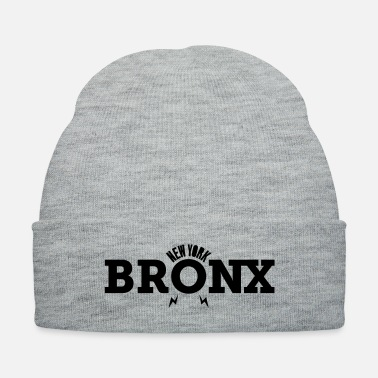 Rapper The Bronx Music - Knit Cap