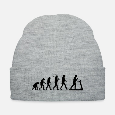 Evolution Fitness Evolution - Knit Cap