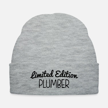 Plumber limited edition plumber - Knit Cap