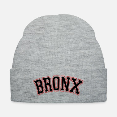 Old BRONX, NYC - Knit Cap