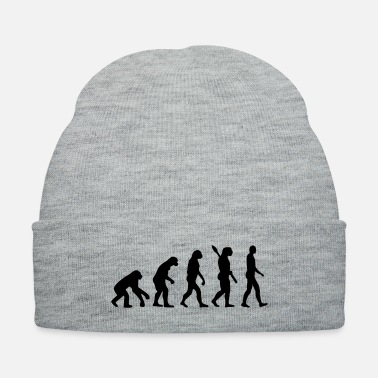 Evolution Evolution - Knit Cap