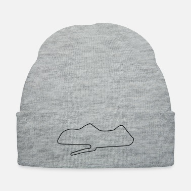 Donington park (grand prix circuit) - Knit Cap