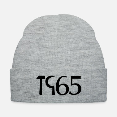 Pay Never forget 1965 - Knit Cap