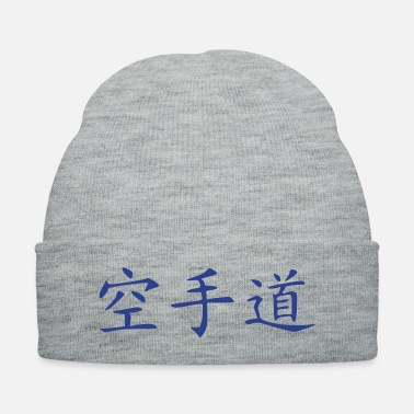 Karate Karate - Knit Cap