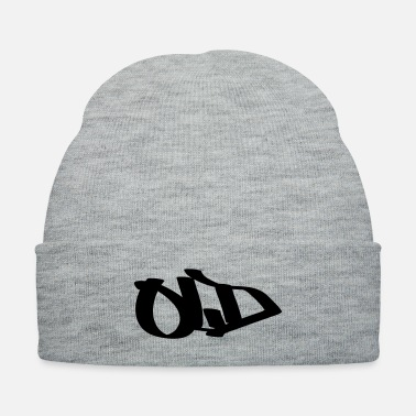 Old old - Knit Cap