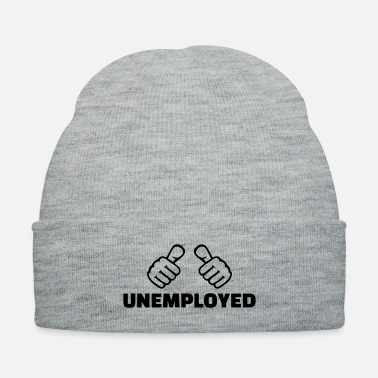 Unemployed Unemployed - Knit Cap