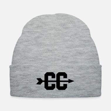 Country Cross Country - Knit Cap