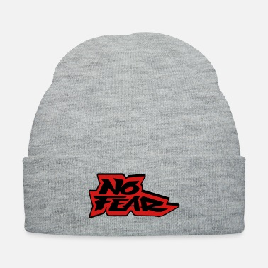 Ford No Fear - Knit Cap