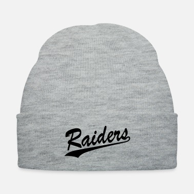 Raider Raiders - Knit Cap