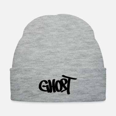 Ghost Ghost - Knit Cap