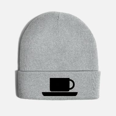 Mugs-cups Coffee cup - Knit Cap