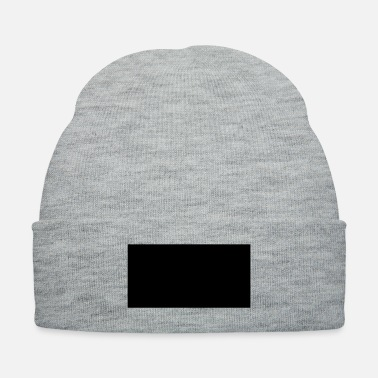 Rectangle rectangle - Knit Cap