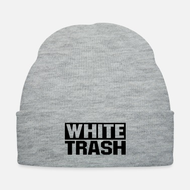 White White Trash - Knit Cap