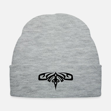 TATTO 3 - Knit Cap