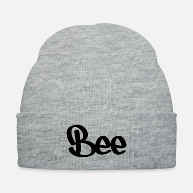 Bee Bee - Knit Cap