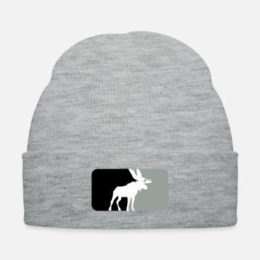 Shape Moose Shape - Knit Cap