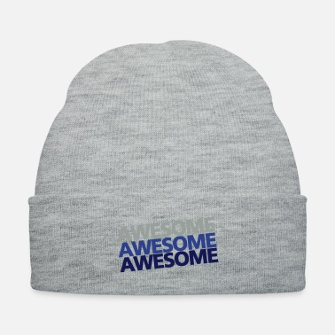 Awesome Awesome - Knit Cap