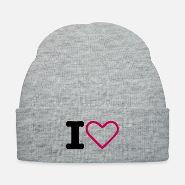 Tlc I Heart - Knit Cap