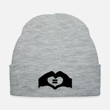 Marriage marriage equality - Knit Cap