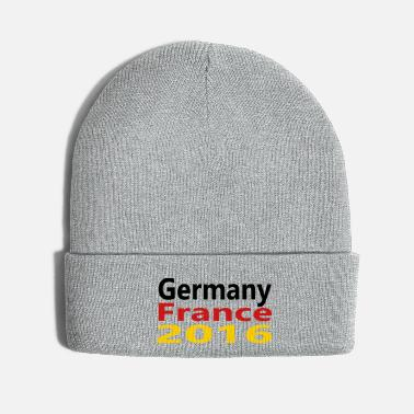 Championship Germany France 2016 European Championship Football - Knit Cap