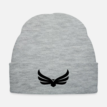 Beak Eagle shape - Knit Cap