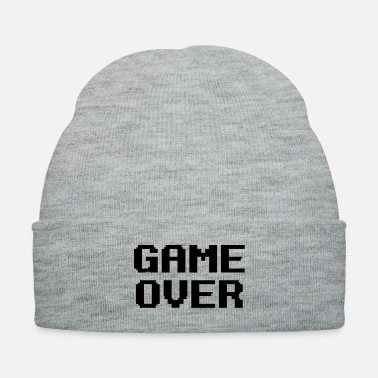 Game Over Game Over - Knit Cap