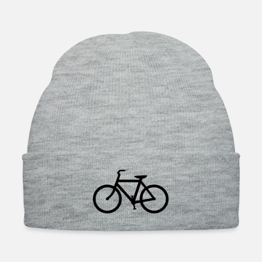 Bike bike - Knit Cap