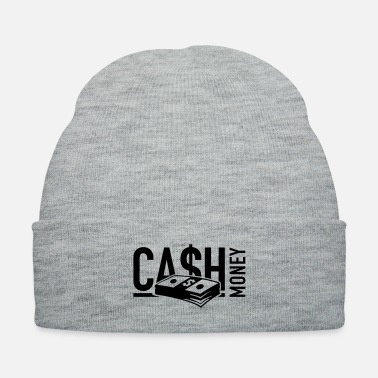 Credit cash_money__f1 - Knit Cap